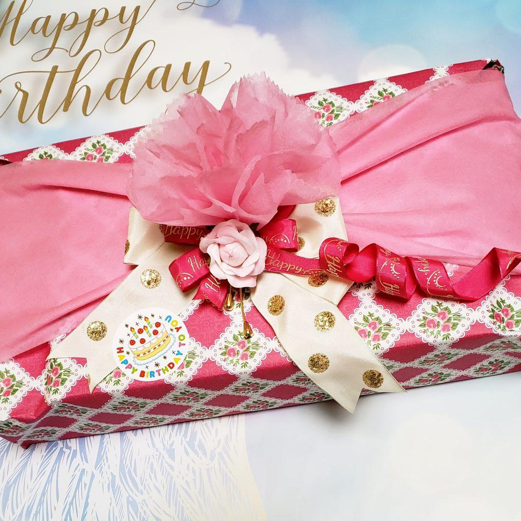 小さなお姫様のバースデープレゼント